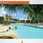 Akva park, Family lagoon