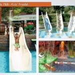 Akva park, Kids freefall