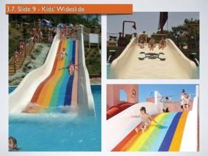 Akva park, Slide 9