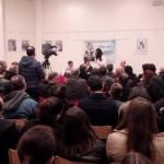Flutur Mustafa - Promovimi i librit