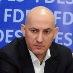 Goran Djurovic, Goran Gjurovic