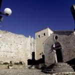 Kalaja, Stari grad, Trg robova, Sheshi i roberve, Xhamia ne kala