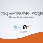 Ulcinj water park project
