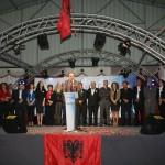 Fatmir Gjeka, Partia demokratike, Demokratska partija