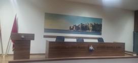 Kuvendi i Komunës: RENDI I DITËS PËR SEANCËN  E 18 MARSIT