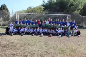 Shkolla e futbollit Ulqini