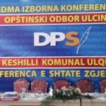 DPS Ulcinj, PDS Ulqin