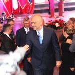 Rama, Vujanovic, Gjeka, Thaci