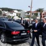 Hashim Thaci Komuna