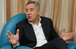 Millo Gjukanoviq, Milo Djukanovic