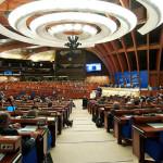 Komitet ministara, Strazbur, Savjet Evrope