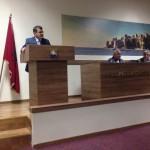 PDS Ulqin: NEVE NA TAKON FUNKSIONI I ARKITEKTIT KRYESOR
