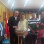 Majda Mehmedoviq