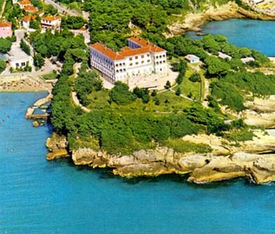 Ish hoteli Jadran