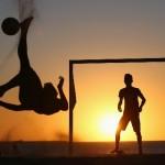 Futboll, Fudbal