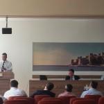 Kuvendi komunal i Ulqinit, Skupstina opstine Ulcinj
