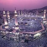 Meka, Haxh, Kurban Bajrami