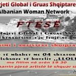 Rrjeti global i gruas shqiptare
