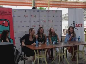 Seanema Film Festival Press