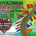 Dolcinium international festival