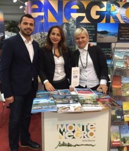 Organizata turistike Varshav, Turisticka organizacija Varsava