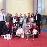Taekwondo klubi Ulqin