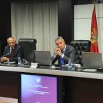 Vlada Crne Gore, Qeveria e Malit te Zi
