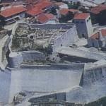 Kalaja, Stari grad, Citadela