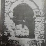 Kroi i Xhamise se Pashes, Cesma Pasine dzamije