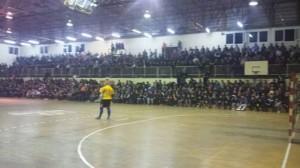 Minifutboll, Mali fudbal, Futsal