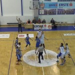 Kosarka, Basketboll, Ulcinj, Ulqin