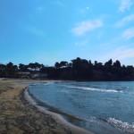 Ulqin, Ulcinj, Plazhi i vogel, Mala plaza, 4K
