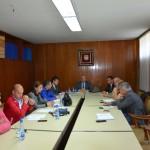 Komuna: TAKIM ME AGJENSITË TURISTIKE