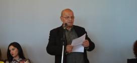 Ibrahim Berjashi: POLITIZIMET E STËRTEPRUARA