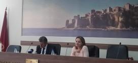"""""""Qytetarët e nderit të Ulqinit"""": NISHANI DHE SHTAJNAKER PA MIRËNJOHJE"""