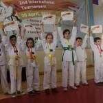 Taekwondo klub Ulqin