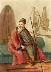 Ali Pasha