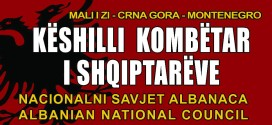 Këshilli Kombëtar i Shqiptarëve: SË SHPEJTI KUVENDI I ELEKTORËVE