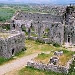 Kalaja e Rozafes, Rozafa, Shkoder