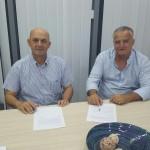 Nazif Cungu, Mehmet Zenka