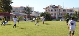 """Sukses i """"Otrant Olimpikut"""": FITORE TJETËR PËR BARAZH"""