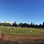 Otrant Olimpik, Futboll, Fudbal