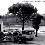 """Restauracija kod Slovenke"" më vonë ""Tri ribara"""