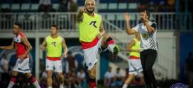 Futboll: ARGZIM REXHA NËNSHKROI PËR SKUADRËN NË MALAJZI