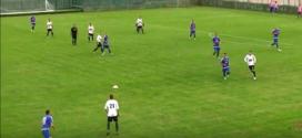 """Futboll: """"OTRANT OLIMPIKU"""" HUMB NË LESHKOPOLE"""