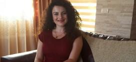 Albina Osmani Markasheviq: BOTA FEMËRORE