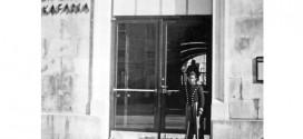 Dubrovnik 1933: RIZO SHURDHA PARA KAFENESË SË QYTETIT (foto)