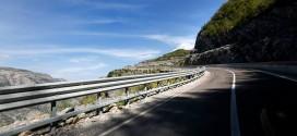 Përfundon rruga nëpër Shqipëri: GUCIA DHE PLAVA MË AFËR ULQINIT PËR 100KM