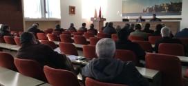 Komuna: PUSHTETIN DO TA PËRBËJNË 30 NGA 33 KËSHILLTARË
