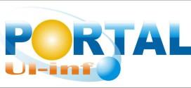 Portali Ul-info: PESË VITET TONA TË PARA